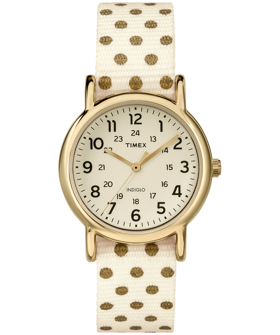 Weekender™ Dots Small  large