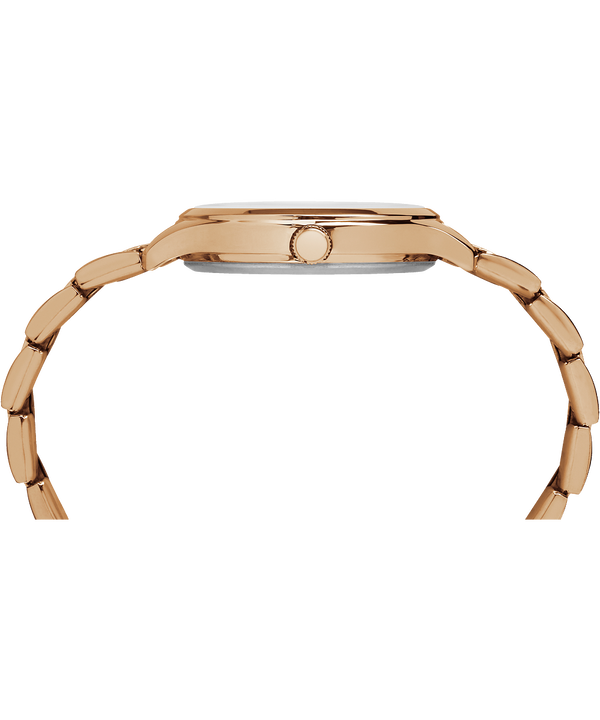 Peyton 36mm Bracelet Watch Rose-Gold-Tone large