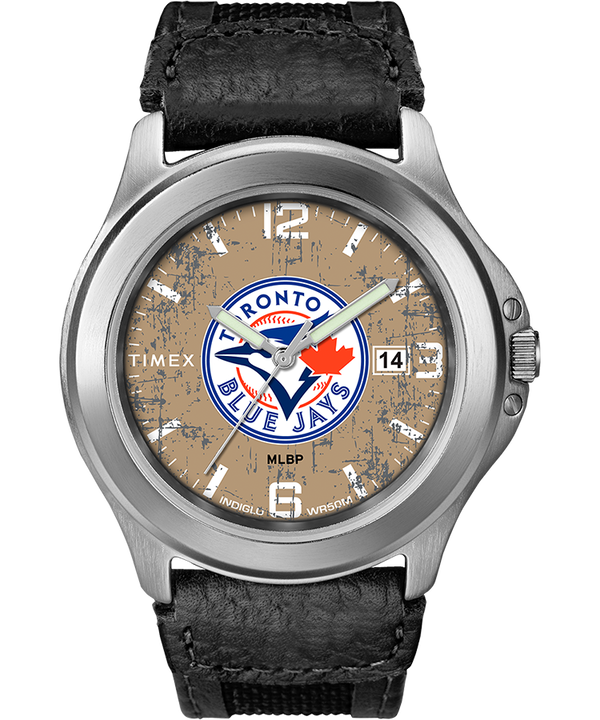 Old School Toronto Blue Jays  large