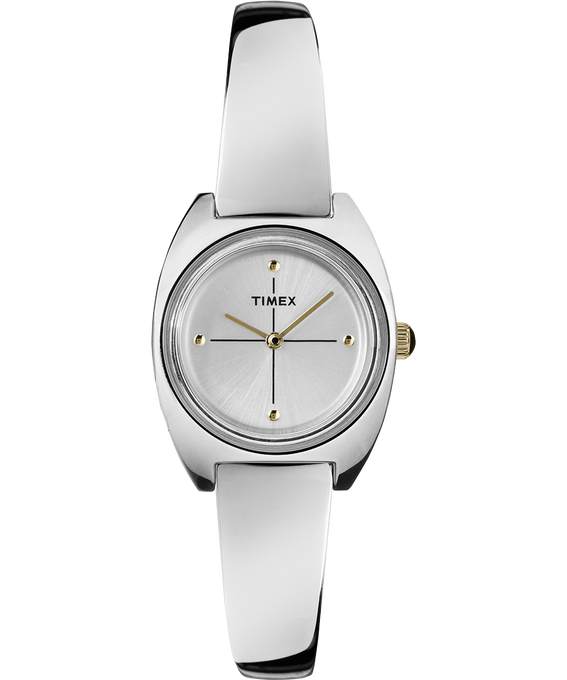 Milano 24mm Semi-Bangle Watch