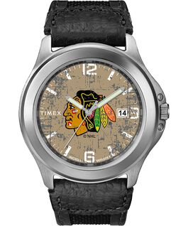 Old School Chicago Blackhawks  large