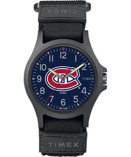 best website 134cd 5682f Montreal Canadiens Watches | NHL Tribute Collection from Timex