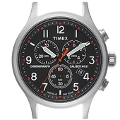 Timex Archive Allied Chrono Watch Head