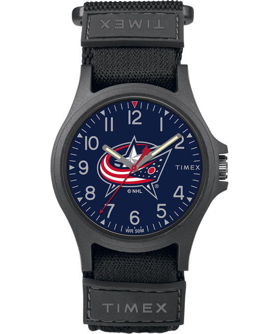 Pride Columbus Blue Jackets  large