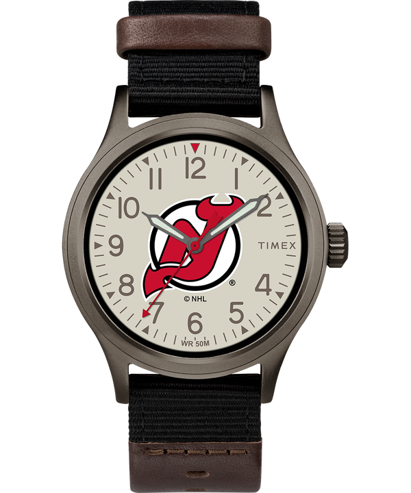 Clutch New Jersey Devils  large