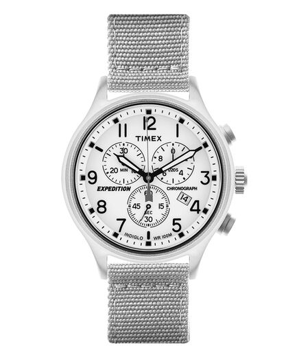 Scout Chrono  large
