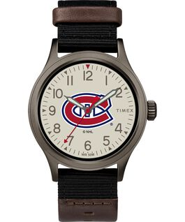 Clutch Montreal Canadiens  large