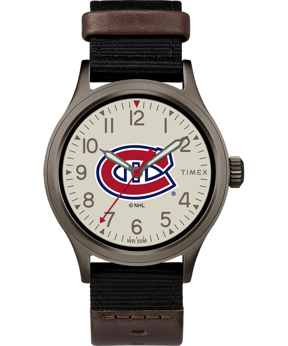 Clutch Montreal Canadians  large