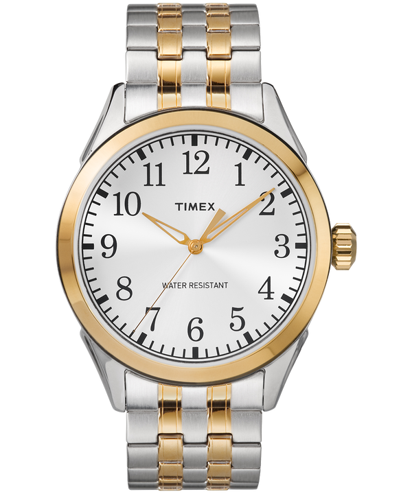 Briarwood 40mm Stainless Steel Watch  large