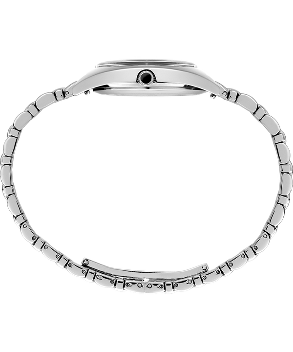 Milano 33mm Stainless Steel Bracelet Watch Silver-Tone large
