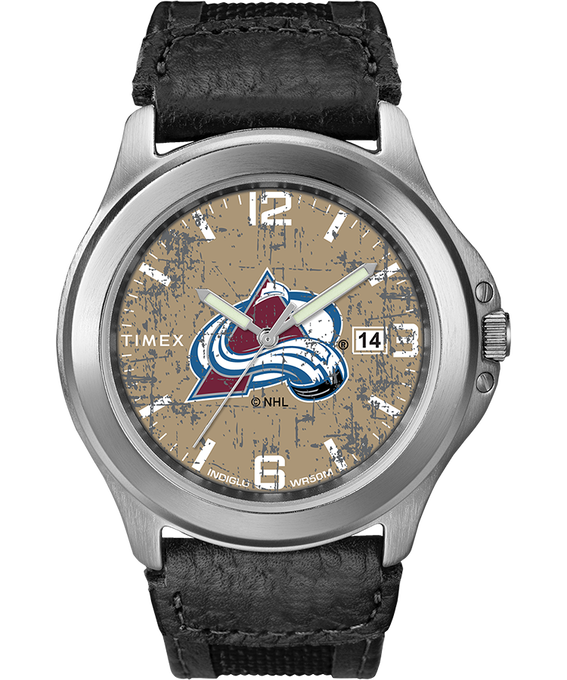 Old School Colorado Avalanche  large