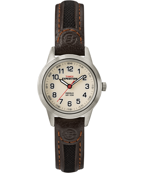 Expedition Field Mini 26mm Leather Strap  large