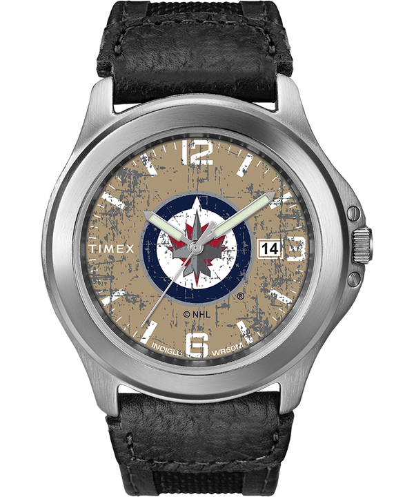 Old School Winnipeg Jets  large
