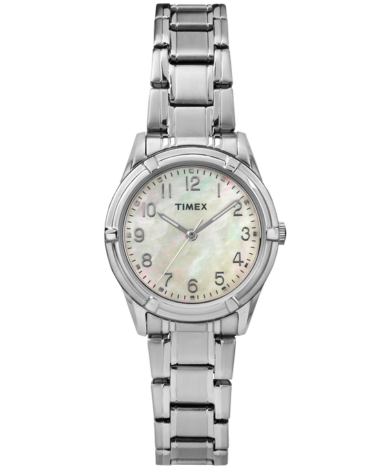 Easton Avenue Silver-Tone/Mother-of-Pearl large