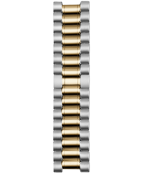 18mm Stainless Steel Expansion Band Two-Tone large