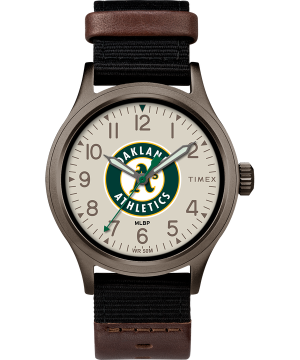Clutch Oakland Athletics  large