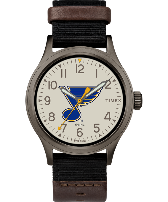 Clutch Saint Louis Blues  large
