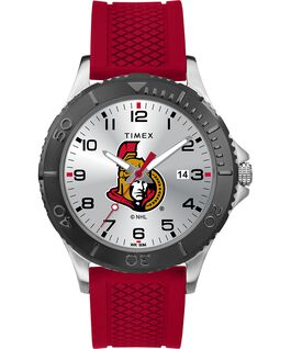 Gamer Red Ottawa Senators  large