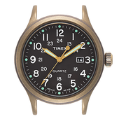 Timex Archive Allied Watch Head