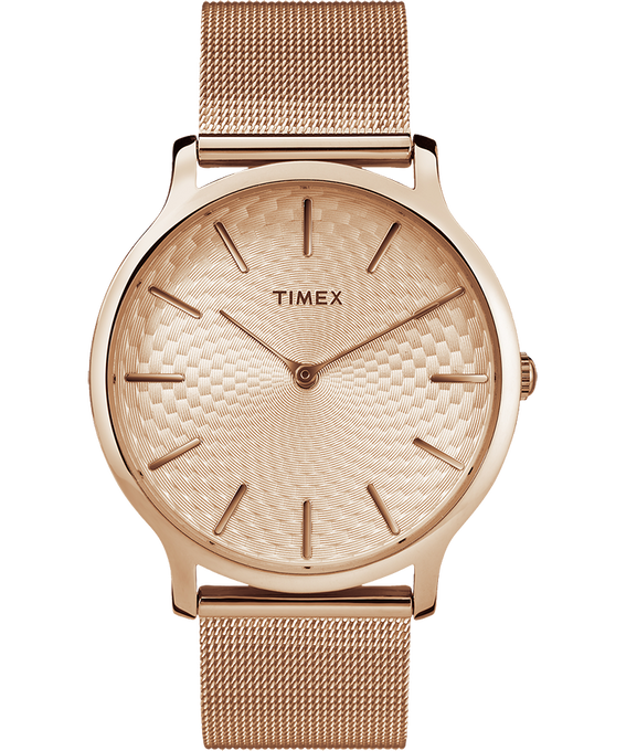 Metropolitan 40mm Mesh Bracelet Watch