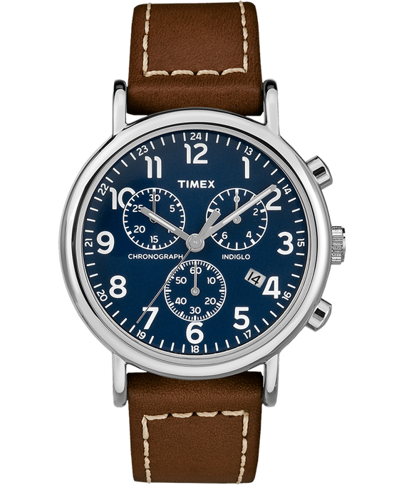 Weekender Chrono 40mm  large