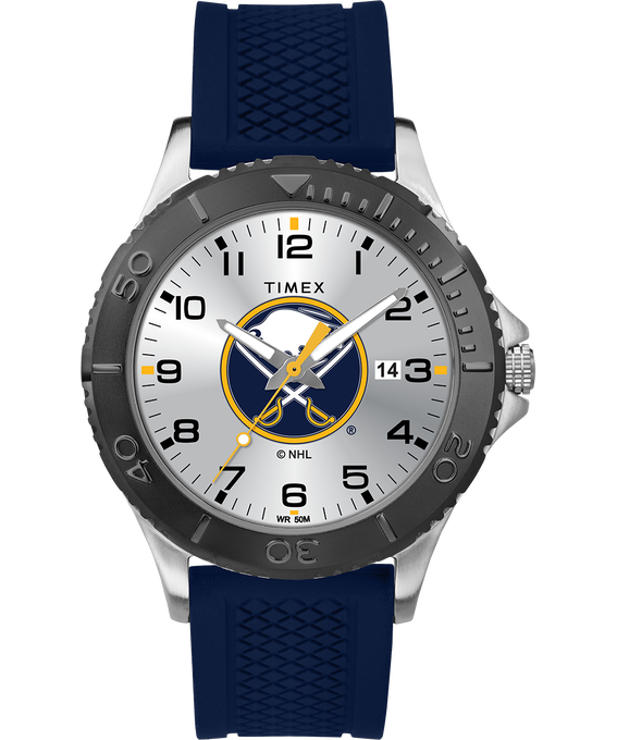 Gamer Blue Buffalo Sabres  large