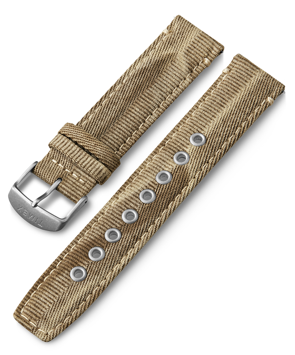 20mm Quick Release Fabric Strap  large