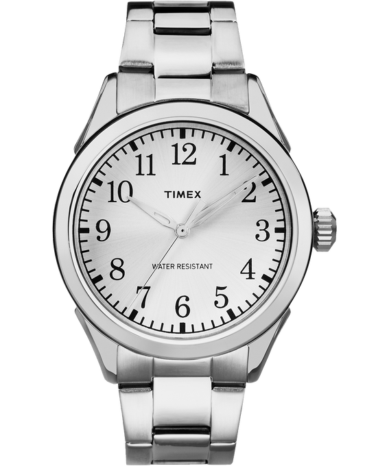 Briarwood Terrace 40mm Stainless Steel Watch  large