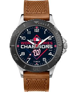 2019 World Series Champion - Washington Nationals  large
