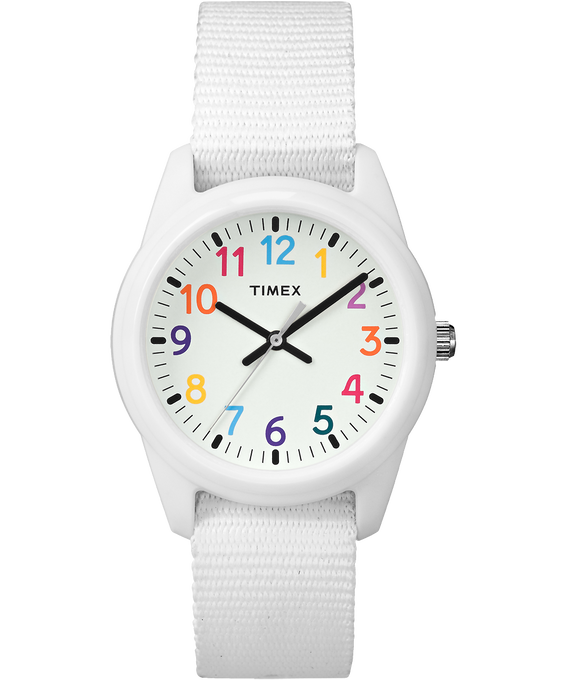 30mm Kids Nylon Analog Watch  large