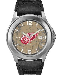Old School Detroit Red Wings  large