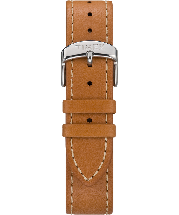 20mm Replacement Leather Strap  large