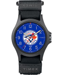 super popular 7cde6 2aaf2 Toronto Blue Jays | MLB Watches | Timex Fan Shop
