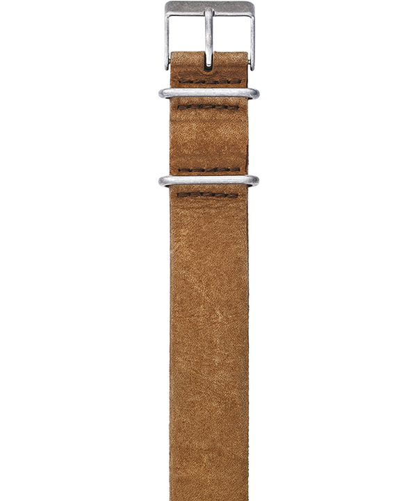 Timex Archive Stone Washed Leather Strap  large