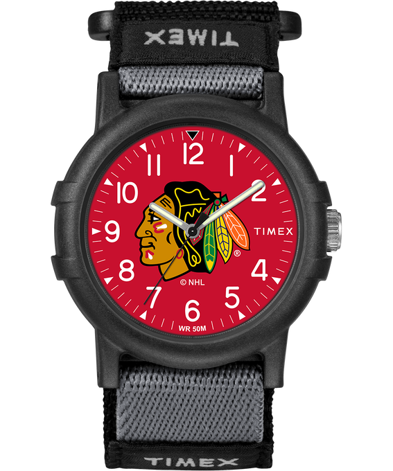 Recruit Chicago Blackhawks  large