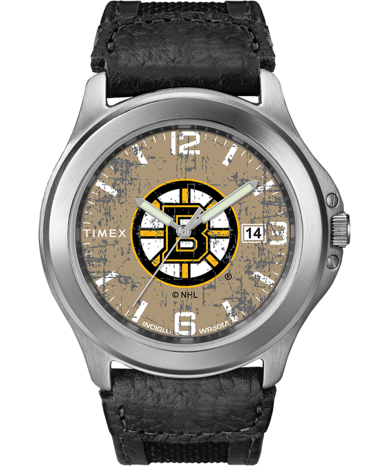 Old School Boston Bruins  large