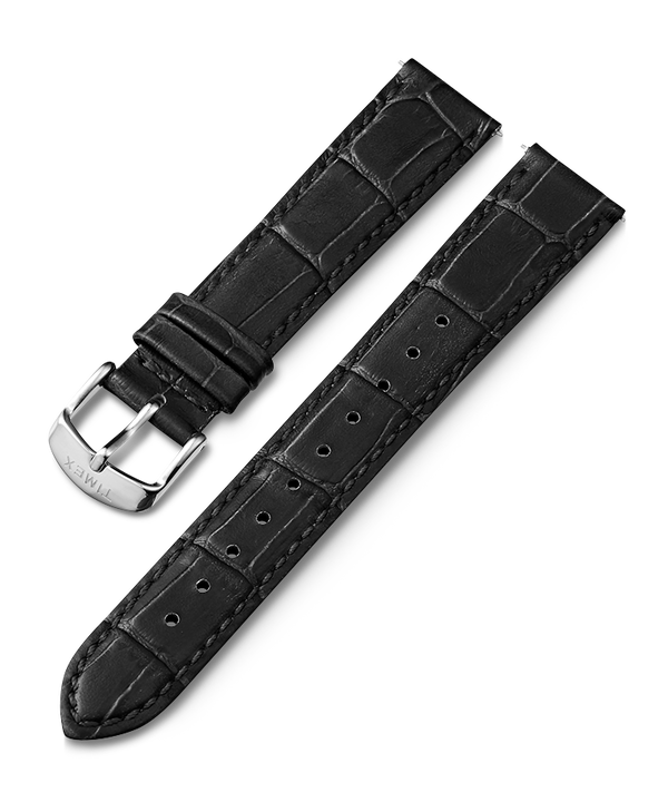 18mm Quick Release Leather Strap  large
