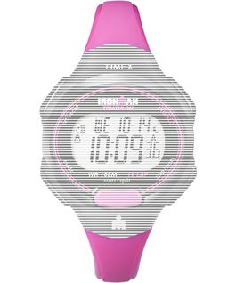 Replacement Resin Strap 12mm for Ironman Essential 10 Mid-Size Pink large
