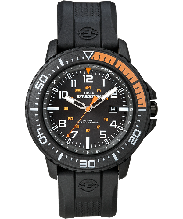 Expedition® Uplander Black/Orange large
