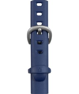 14mm Resin Strap Blue large