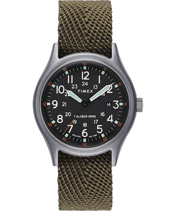 MK1 with Ballistic Nylon Strap  large