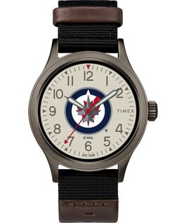 Clutch Winnipeg Jets  large