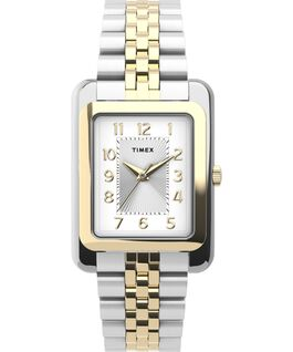 Addison 25mm Stainless Steel Bracelet Watch Two-Tone/Silver-Tone large