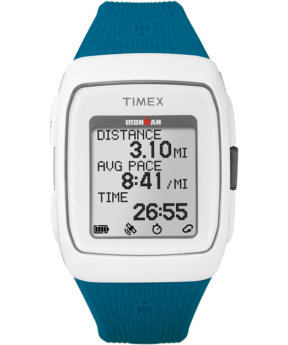 How to Set Timex Ironman Triathlon - Set Time, Date ...