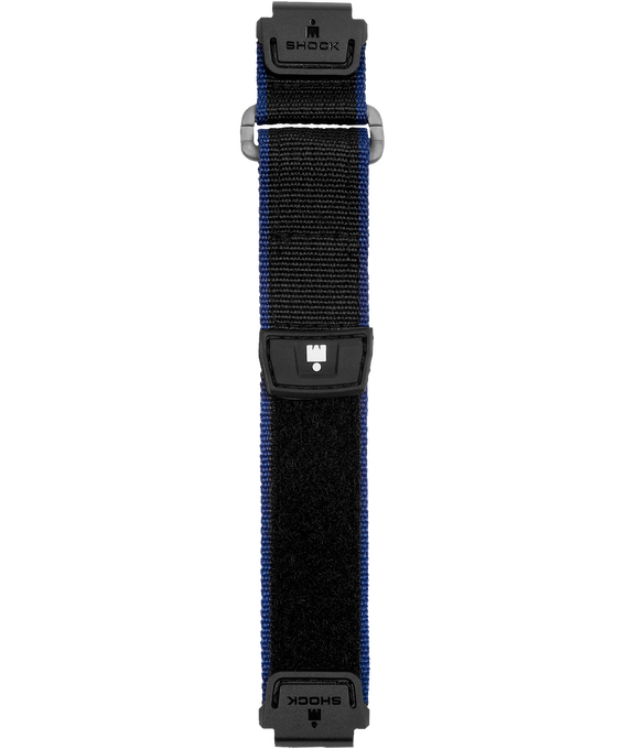 18mm Nylon with Nylon Strap  large