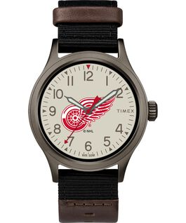 Clutch Detroit Red Wings  large