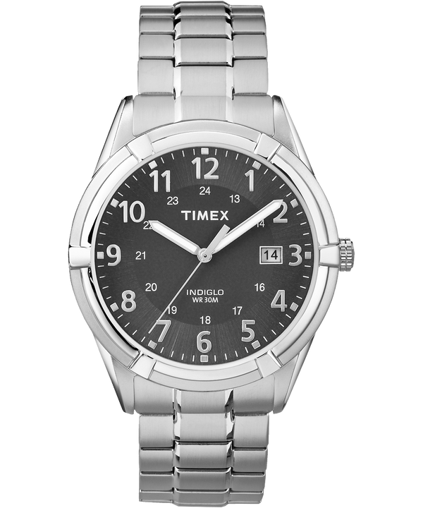 Easton Avenue 39mm Stainless Steel Watch  large
