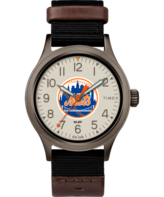 Clutch New York Mets  large
