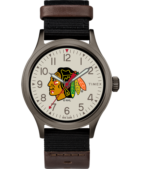 Clutch Chicago Blackhawks  large