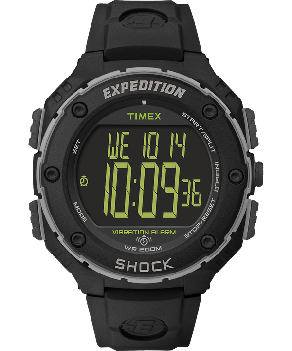 Expedition® Shock XL Black/Gray large